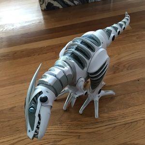 Other - Waking Dinosaur 🦕